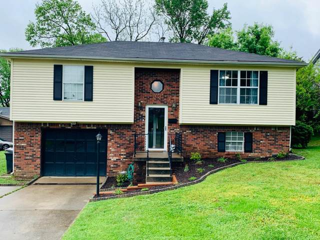 1032 Iroquois Trail, Frankfort, KY 40601 (MLS #20009827) :: The Lane Team