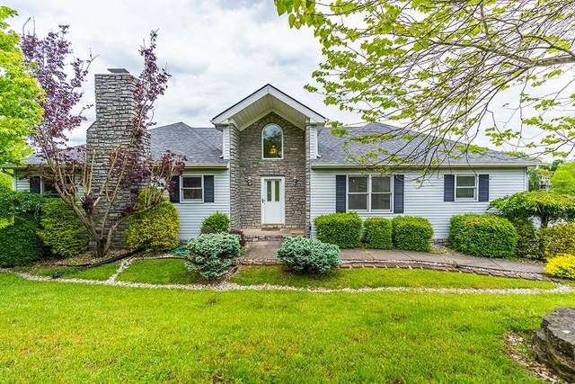 144 Greenwing Court, Georgetown, KY 40324 (MLS #20009848) :: Shelley Paterson Homes | Keller Williams Bluegrass