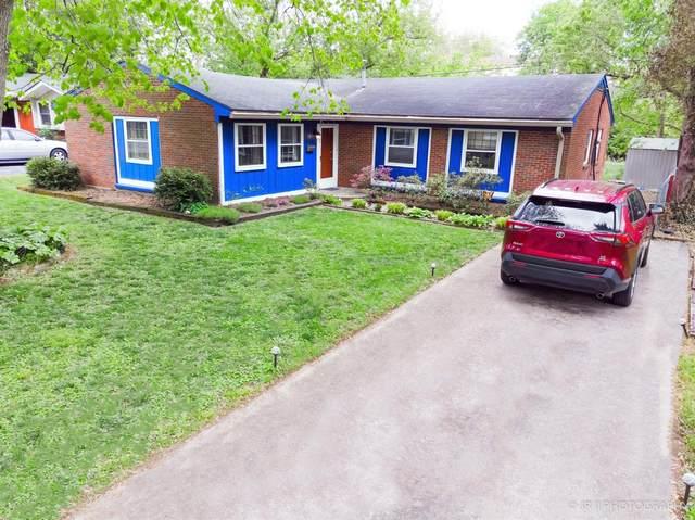 3468 Greentree Road, Lexington, KY 40517 (MLS #20009922) :: Shelley Paterson Homes | Keller Williams Bluegrass