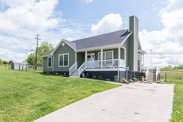 608 Charles Court, Mt Sterling, KY 40353 (MLS #20009924) :: Shelley Paterson Homes | Keller Williams Bluegrass