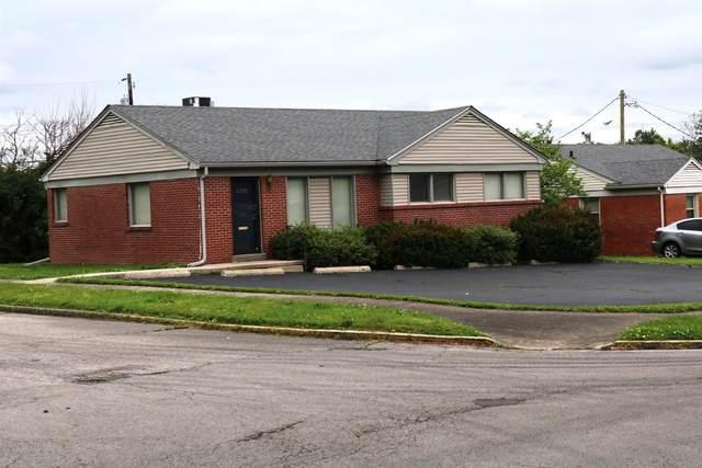 2109 Eastway Drive, Lexington, KY 40503 (MLS #20009933) :: Nick Ratliff Realty Team