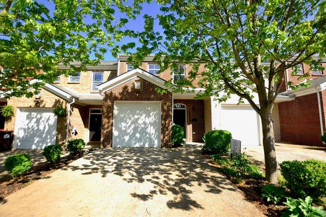 341 Faulconer Drive, Nicholasville, KY 40356 (MLS #20009947) :: Shelley Paterson Homes | Keller Williams Bluegrass