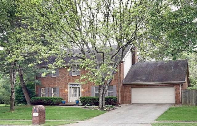 1085 Turkey Foot Road, Lexington, KY 40502 (MLS #20009955) :: Shelley Paterson Homes   Keller Williams Bluegrass