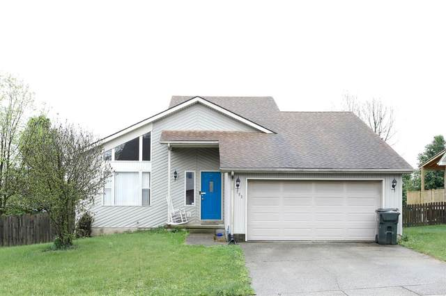 103 Donerail Drive, Georgetown, KY 40324 (MLS #20009960) :: Robin Jones Group