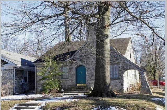 456 Park Avenue, Lexington, KY 40502 (MLS #20009975) :: Shelley Paterson Homes | Keller Williams Bluegrass