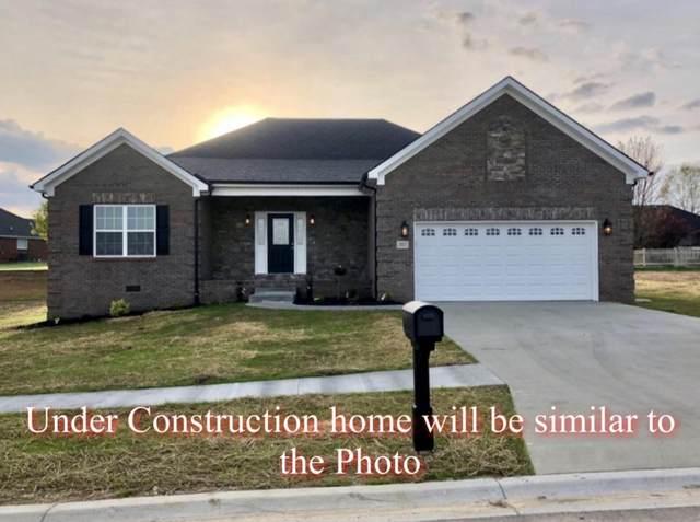 200 Trillium Loop, Richmond, KY 40475 (MLS #20010048) :: Shelley Paterson Homes | Keller Williams Bluegrass