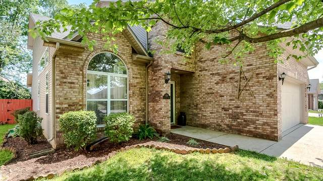 2713 Jacquelyn Lane, Lexington, KY 40511 (MLS #20010060) :: The Lane Team