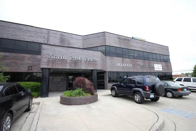 2161 Lexington Road, Richmond, KY 40475 (MLS #20010070) :: Better Homes and Garden Cypress