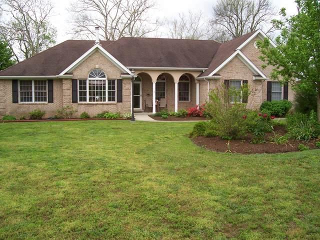 5007 Walnut Meadow Rd, Berea, KY 40403 (MLS #20010100) :: Better Homes and Garden Cypress