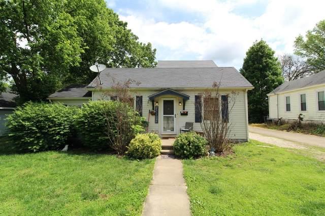 139 Walnut Street, Versailles, KY 40383 (MLS #20010134) :: Shelley Paterson Homes | Keller Williams Bluegrass