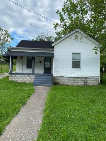 114 Magnolia Street, Winchester, KY 40391 (MLS #20010164) :: Shelley Paterson Homes | Keller Williams Bluegrass