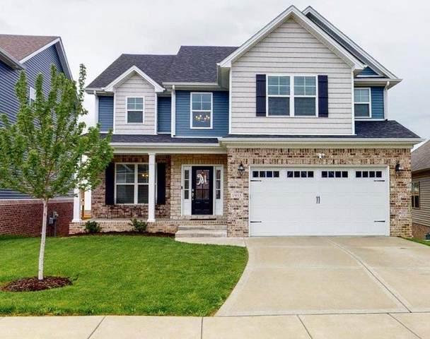 1955 Covington Point, Lexington, KY 40509 (MLS #20010187) :: Shelley Paterson Homes | Keller Williams Bluegrass