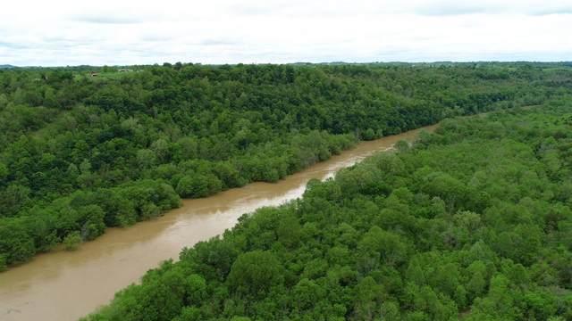 1 Sugar Creek Pike, Nicholasville, KY 40356 (MLS #20010194) :: The Lane Team