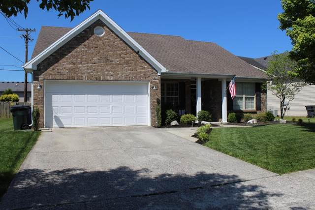 552 Southpoint Drive, Lexington, KY 40515 (MLS #20010239) :: Shelley Paterson Homes | Keller Williams Bluegrass