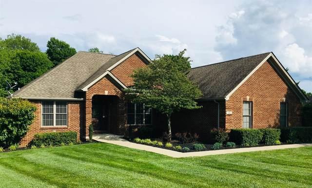 165 Wildcat Drive, Richmond, KY 40475 (MLS #20010242) :: Better Homes and Garden Cypress