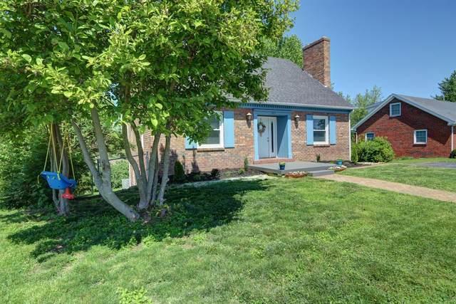 103 N Porter Drive, Richmond, KY 40475 (MLS #20010248) :: Shelley Paterson Homes   Keller Williams Bluegrass