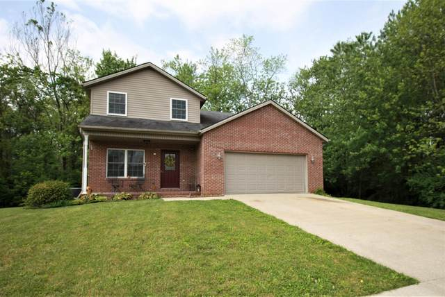 110 Powe Drive, Winchester, KY 40391 (MLS #20010256) :: Better Homes and Garden Cypress