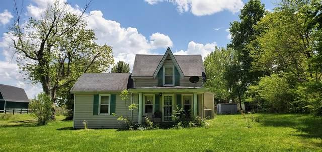 1030 College Hill Road, Waco, KY 40385 (MLS #20010264) :: Robin Jones Group