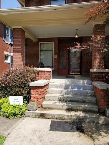 515 Shelby Street, Frankfort, KY 40601 (MLS #20010274) :: Shelley Paterson Homes | Keller Williams Bluegrass