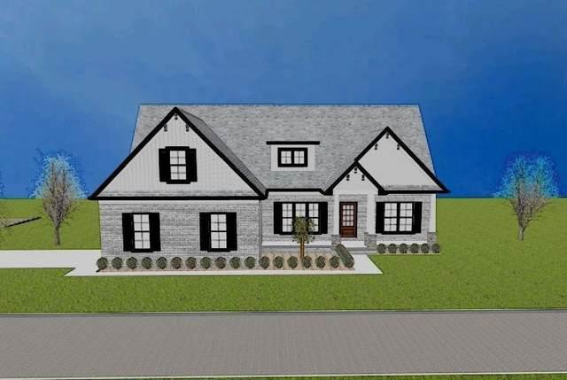 205 Morgan Leigh Lane, Nicholasville, KY 40356 (MLS #20010282) :: Shelley Paterson Homes | Keller Williams Bluegrass