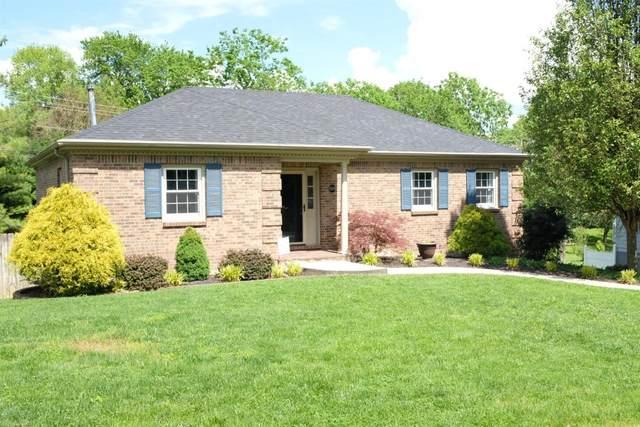 509 Garden Springs Drive, Mt Sterling, KY 40353 (MLS #20010283) :: Shelley Paterson Homes | Keller Williams Bluegrass