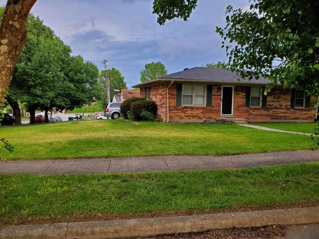 3800 Lee Adams, Lexington, KY 40514 (MLS #20010291) :: Nick Ratliff Realty Team
