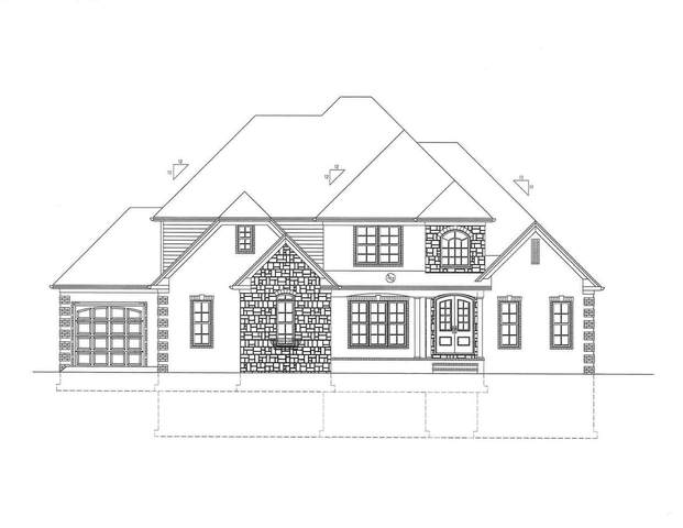 1653 Villa Medici Pass, Lexington, KY 40509 (MLS #20010297) :: Nick Ratliff Realty Team