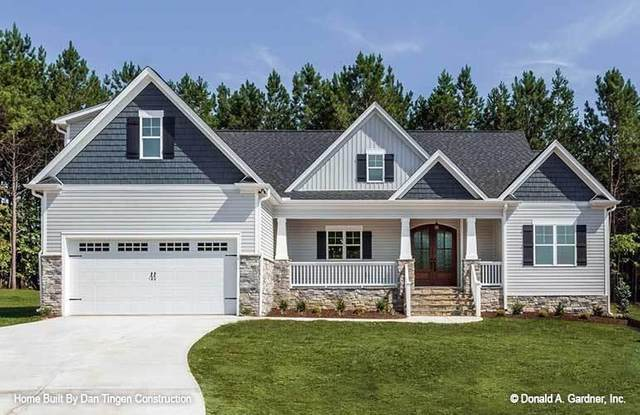 18 Acacia Circle, Corbin, KY 40741 (MLS #20010323) :: The Lane Team