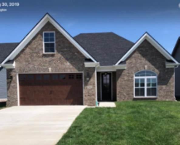 4012 Morning Glory Lane, Lexington, KY 40509 (MLS #20010340) :: Nick Ratliff Realty Team