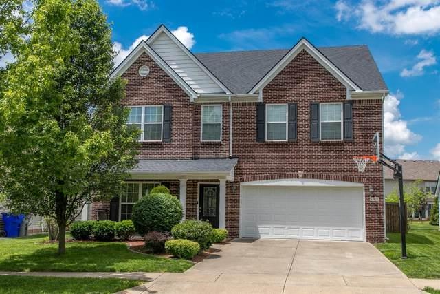 4009 Parker Meadows, Lexington, KY 40515 (MLS #20010352) :: Shelley Paterson Homes | Keller Williams Bluegrass