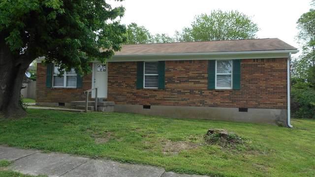 118 Brooks St,, Cynthiana, KY 41031 (MLS #20010356) :: Nick Ratliff Realty Team