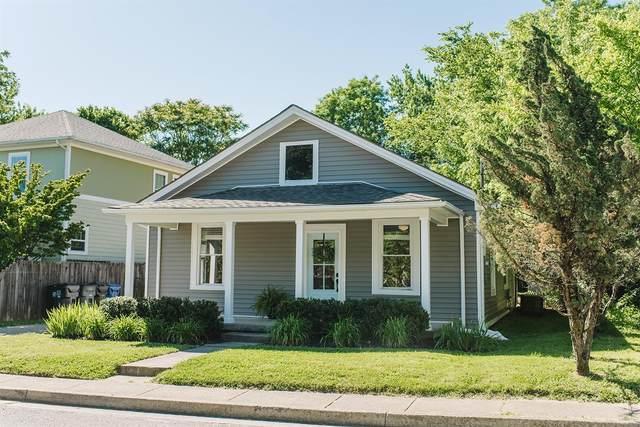 304 Owsley Avenue, Lexington, KY 40502 (MLS #20010368) :: Shelley Paterson Homes | Keller Williams Bluegrass