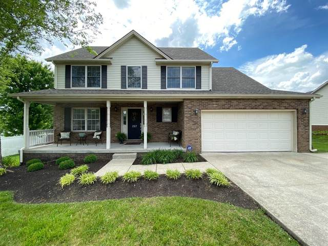 287 Rose Drive, Winchester, KY 40391 (MLS #20010372) :: Nick Ratliff Realty Team