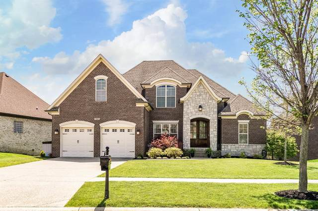 10912 Pebble Creek Drive, Louisville, KY 40241 (MLS #20010374) :: Robin Jones Group