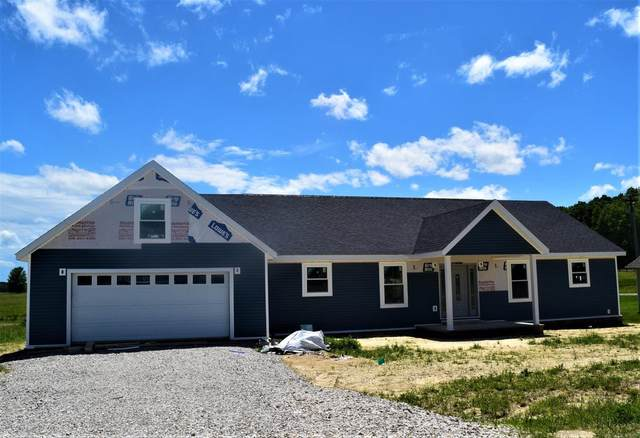 21 Shelton Drive, Morehead, KY 40351 (MLS #20010382) :: Nick Ratliff Realty Team