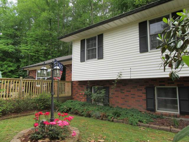 203 Dancey Branch Rd., Cannon, KY 40923 (MLS #20010388) :: Nick Ratliff Realty Team