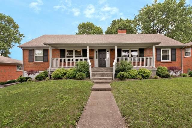 3441 Lansdowne Drive, Lexington, KY 40517 (MLS #20010399) :: Shelley Paterson Homes   Keller Williams Bluegrass