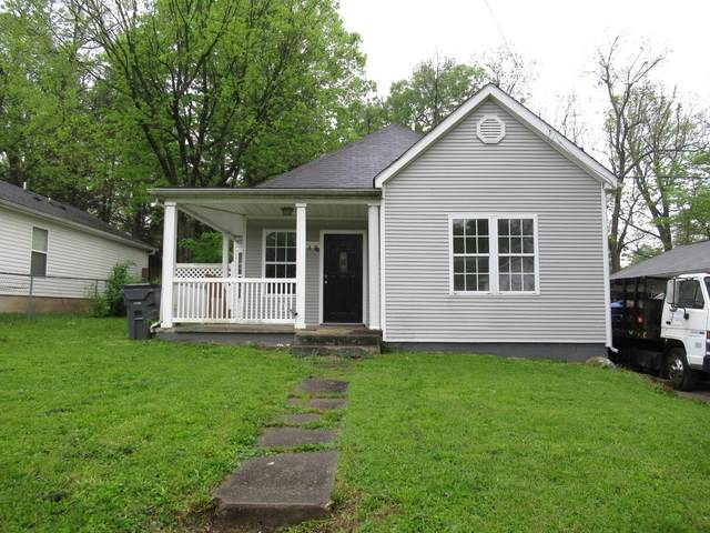 846 Whitney Avenue, Lexington, KY 40508 (MLS #20010416) :: Shelley Paterson Homes | Keller Williams Bluegrass