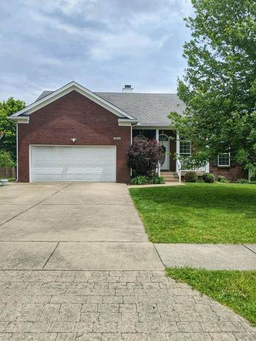3256 Bluegrass Drive, Shelbyville, KY 40065 (MLS #20010432) :: Nick Ratliff Realty Team