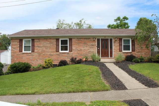 203 Hollywood Court, Richmond, KY 40475 (MLS #20010438) :: Nick Ratliff Realty Team