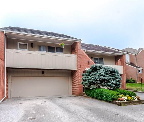 113 Locust Hill, Frankfort, KY 40601 (MLS #20010457) :: Shelley Paterson Homes | Keller Williams Bluegrass