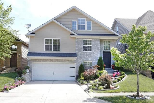 3333 Bay Springs Park, Lexington, KY 40509 (MLS #20010510) :: Shelley Paterson Homes | Keller Williams Bluegrass