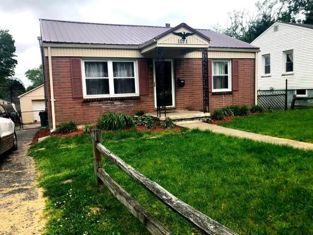 1071 Darley Drive, Lexington, KY 40505 (MLS #20010521) :: Nick Ratliff Realty Team