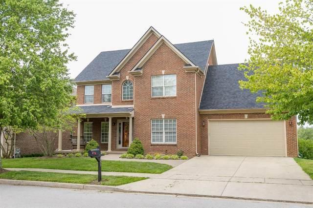 897 Fiddler Creek Way, Lexington, KY 40515 (MLS #20010534) :: Shelley Paterson Homes | Keller Williams Bluegrass