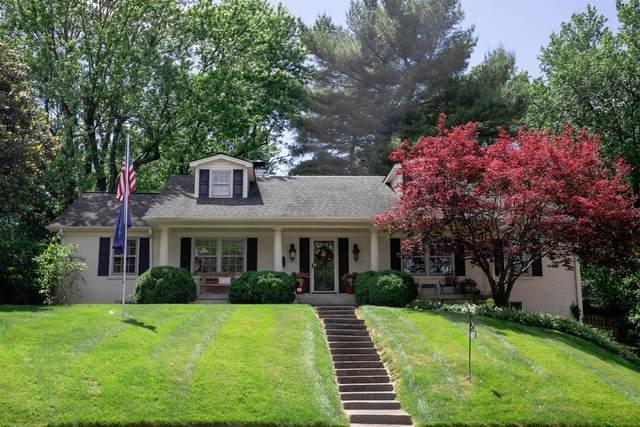 3419 Woodstock Circle, Lexington, KY 40502 (MLS #20010553) :: Shelley Paterson Homes   Keller Williams Bluegrass