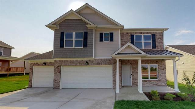 113 Maddrey, Nicholasville, KY 40536 (MLS #20010579) :: Better Homes and Garden Cypress