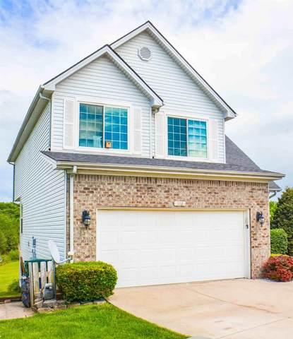 316 Dylan Court, Richmond, KY 40475 (MLS #20010601) :: Better Homes and Garden Cypress