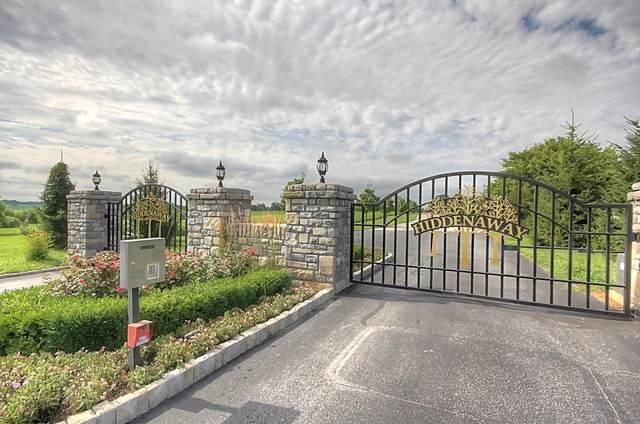 6150 Hiddenaway Lane, Versailles, KY 40383 (MLS #20010607) :: Robin Jones Group