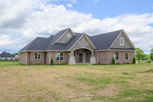 201 Ridgefield Drive, Nicholasville, KY 40356 (MLS #20010617) :: Nick Ratliff Realty Team