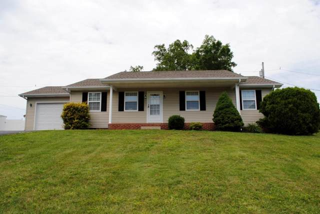 179 Ridge Point Lane, Corbin, KY 40701 (MLS #20010619) :: Nick Ratliff Realty Team